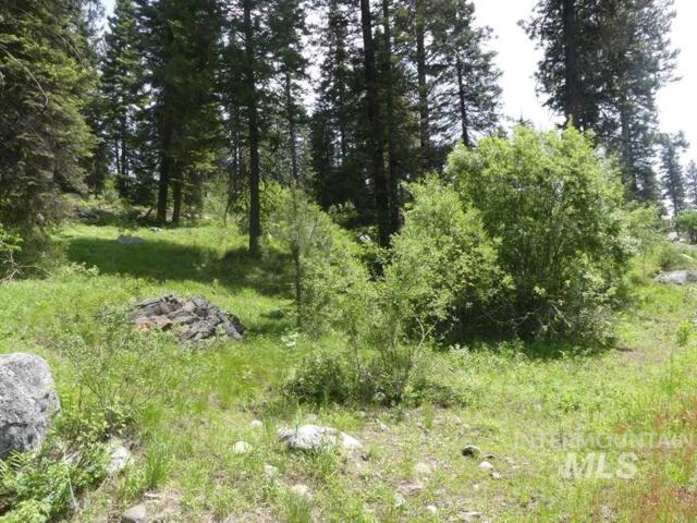 Lot 48 Aspen Ridge Ln, Mccall, ID 83638 (MLS #98729046) :: Boise River Realty