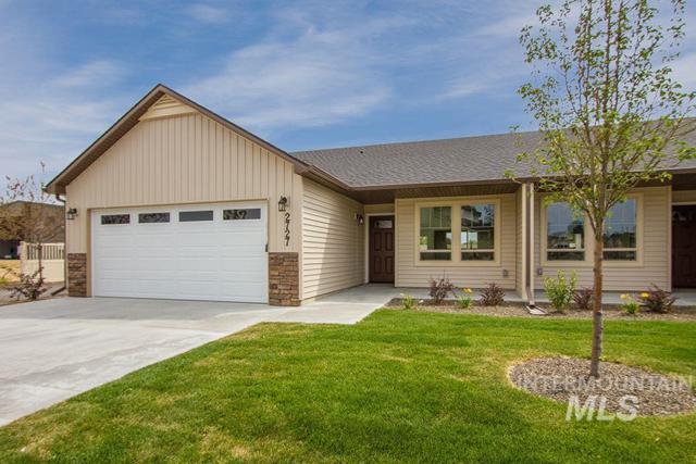 4336 E Vacheron St, Meridian, ID 83642 (MLS #98729053) :: Boise River Realty