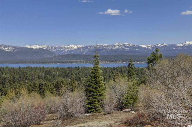 1697 Club Hill Blvd., Mccall, ID 83638 (MLS #98729055) :: New View Team