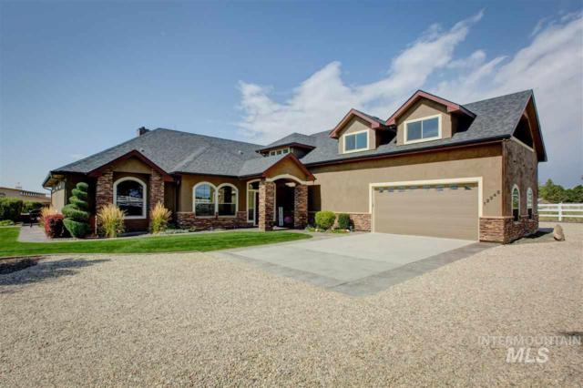 12345 S Cloverdale, Kuna, ID 83634 (MLS #98729080) :: Boise River Realty