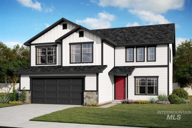 735 SW Inby St., Mountain Home, ID 83647 (MLS #98729081) :: Jon Gosche Real Estate, LLC