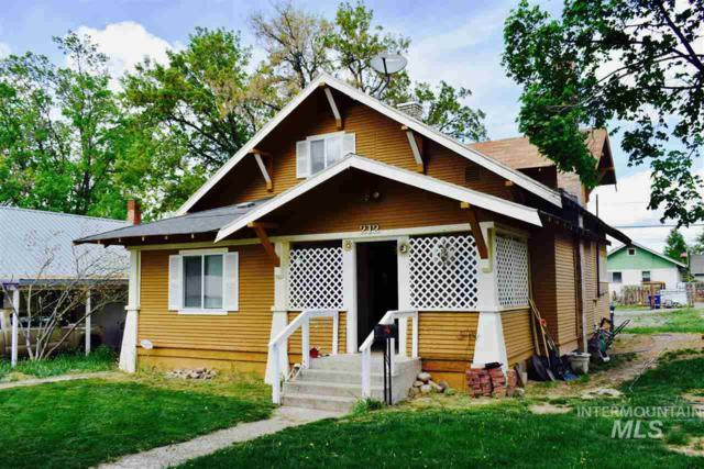 212 E Ave C, Jerome, ID 83338 (MLS #98729082) :: Jackie Rudolph Real Estate