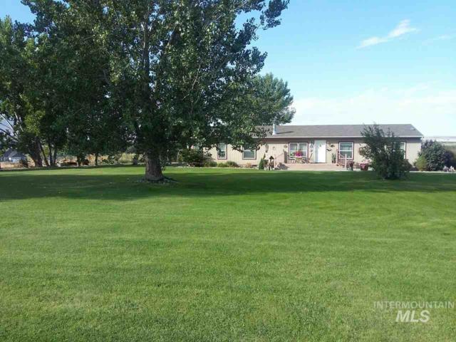 4577 Forsyth Lane, Ontario, OR 97914 (MLS #98729088) :: Jon Gosche Real Estate, LLC