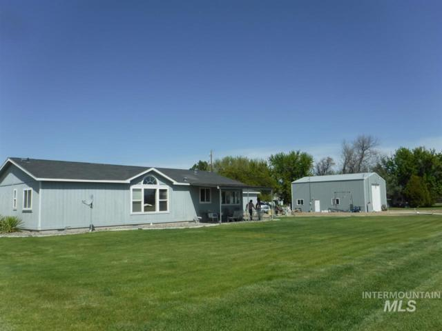 1662 and 1750 S Thacker, Hammett, ID 83647 (MLS #98729102) :: Epic Realty