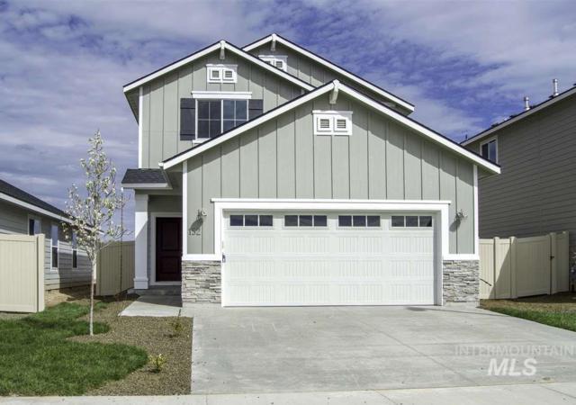 3362 S Glacier Bay Ave, Meridian, ID 83642 (MLS #98729107) :: Legacy Real Estate Co.