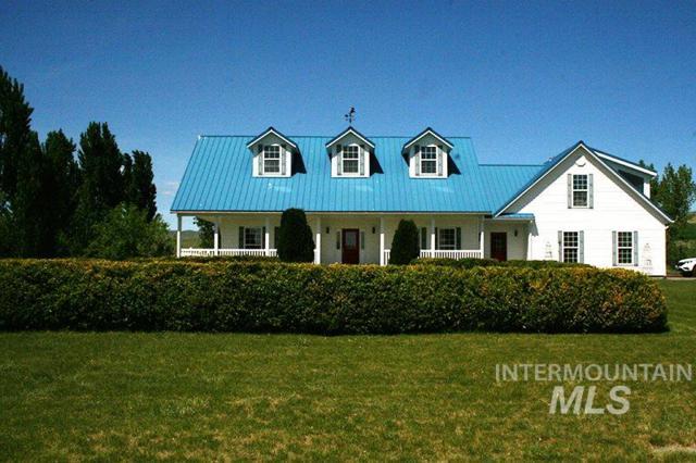 Weiser, ID 83672 :: Full Sail Real Estate