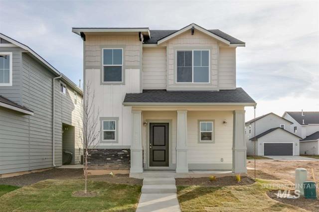 788 E Boardwalk Row Dr., Meridian, ID 83642 (MLS #98729112) :: Legacy Real Estate Co.