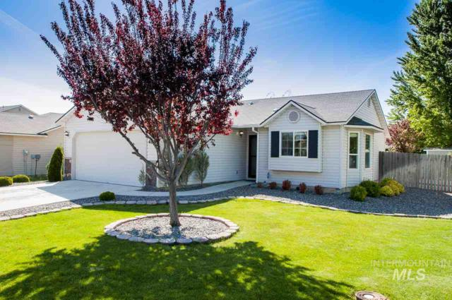 4518 Glimary, Caldwell, ID 83607 (MLS #98729117) :: Jon Gosche Real Estate, LLC