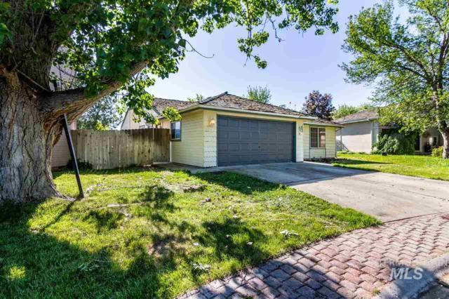 18 S Cobblestone Court, Nampa, ID 83651 (MLS #98729131) :: Jon Gosche Real Estate, LLC