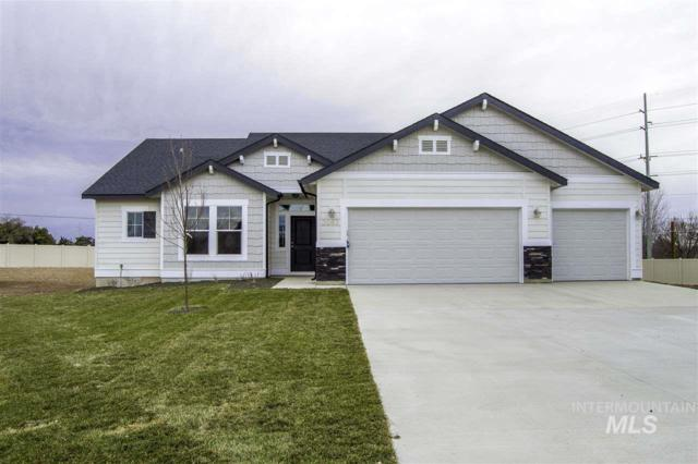 848 N Chastain Ln, Eagle, ID 83616 (MLS #98729138) :: Boise River Realty