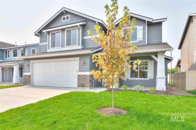 625 N Stucker Ave, Meridian, ID 83642 (MLS #98729147) :: Boise River Realty