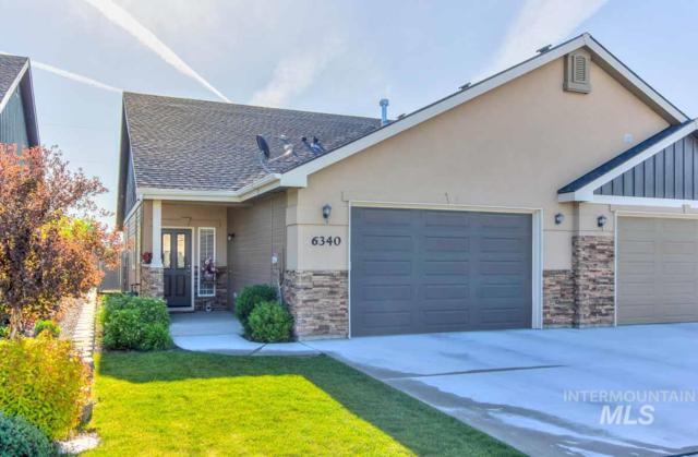 6340 N Maximus Place, Meridian, ID 83646 (MLS #98729149) :: Juniper Realty Group