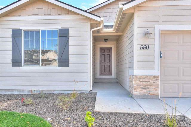 5510 Barkley Way., Caldwell, ID 83607 (MLS #98729156) :: Legacy Real Estate Co.