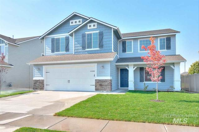 960 N Cardigan Pl, Star, ID 83669 (MLS #98729160) :: Legacy Real Estate Co.