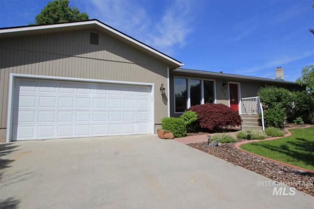2316 Billy Meadow Lane, Clarkston, WA 99403 (MLS #98729165) :: Juniper Realty Group
