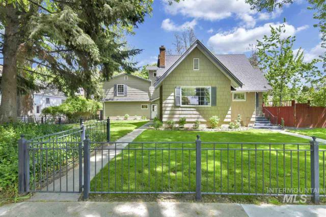 2120 N 15th St., Boise, ID 83702 (MLS #98729180) :: Legacy Real Estate Co.