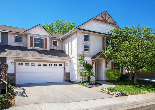 829 W Rollins St, Boise, ID 83706 (MLS #98729196) :: Idahome and Land