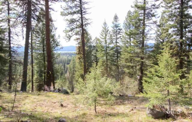 TBD Majestic View Circle, Mccall, ID 83638 (MLS #98729211) :: Boise River Realty