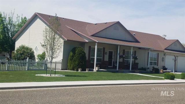 2569 Lauren Dr, Ontario, OR 97914 (MLS #98729219) :: Jon Gosche Real Estate, LLC