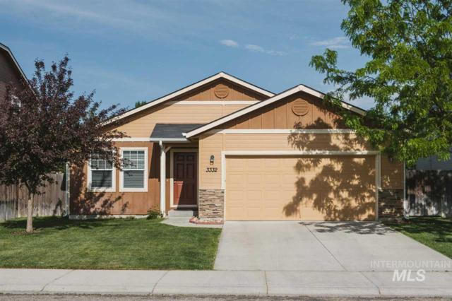 3332 N Lancer Ave, Boise, ID 83713 (MLS #98729237) :: Jackie Rudolph Real Estate
