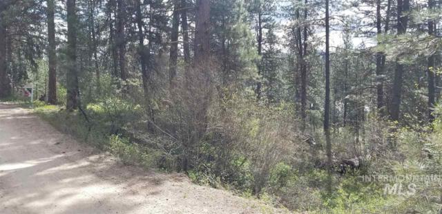TBD Tamarack, Idaho City, ID 83631 (MLS #98729238) :: Jon Gosche Real Estate, LLC
