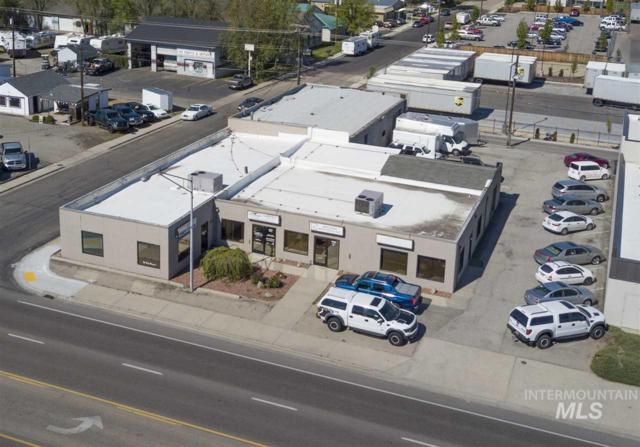 4290 W Chinden, Garden City, ID 83714 (MLS #98729241) :: Jackie Rudolph Real Estate