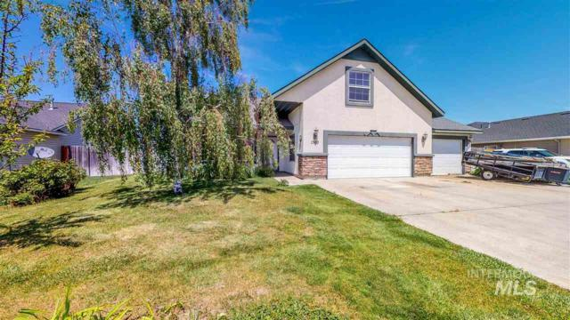 1360 Cayuse Creek Dr, Kimberly, ID 83341 (MLS #98729246) :: Alves Family Realty