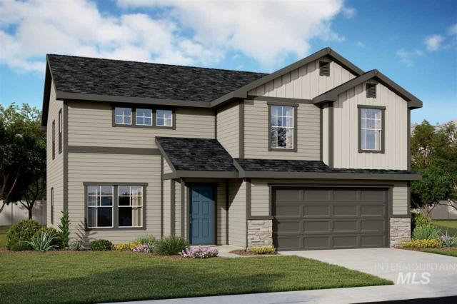 710 SW Inby St., Mountain Home, ID 83647 (MLS #98729280) :: Juniper Realty Group