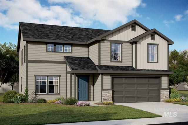 710 SW Inby St., Mountain Home, ID 83647 (MLS #98729280) :: Jon Gosche Real Estate, LLC