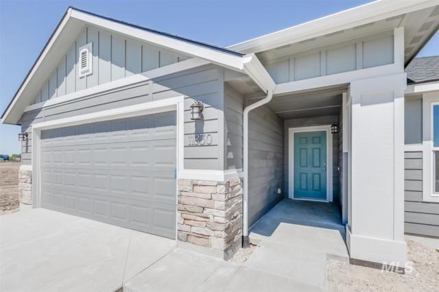 17522 N Bartee Way, Nampa, ID 83687 (MLS #98729291) :: Alves Family Realty