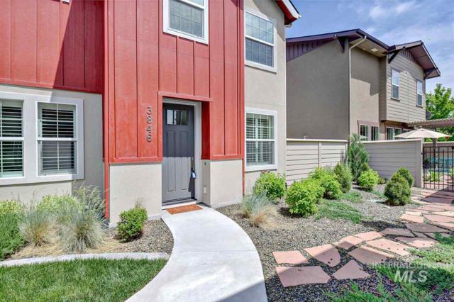 3846 S Caddis Pl, Boise, ID 83716 (MLS #98729293) :: Legacy Real Estate Co.