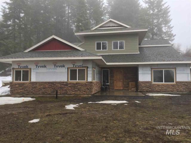 185 Shenandoah 3rd St., Kamiah, ID 83536 (MLS #98729295) :: Legacy Real Estate Co.