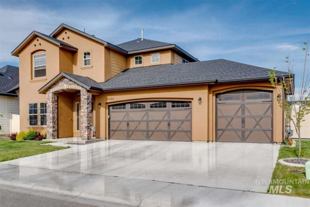 2682 N Bluewater Ave, Boise, ID 83713 (MLS #98729304) :: Jackie Rudolph Real Estate