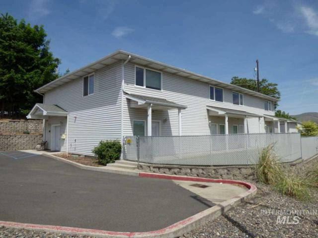 1633 10th Ave, Lewiston, ID 83501 (MLS #98729308) :: New View Team