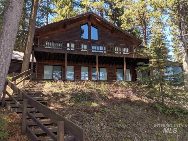 2168 Payette Drive, Mccall, ID 83638 (MLS #98729328) :: Juniper Realty Group