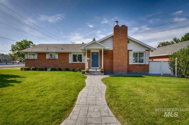 303 S Powerline Road, Nampa, ID 83686 (MLS #98729339) :: Jackie Rudolph Real Estate