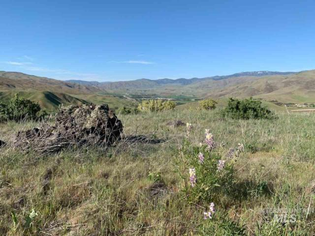 TBD Tbd Old State Highway, Horseshoe Bend, ID 83629 (MLS #98729356) :: New View Team