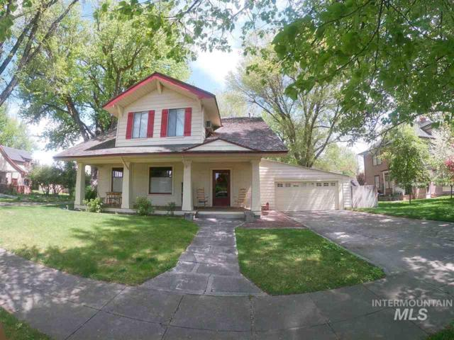 210 W C St., Shoshone, ID 83352 (MLS #98729380) :: Epic Realty