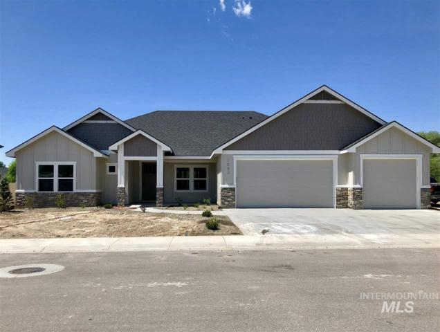 1083 N Mira Way, Star, ID 83669 (MLS #98729391) :: Full Sail Real Estate