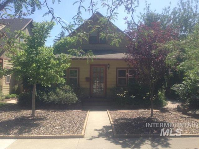 1806 N 15 St, Boise, ID 83704 (MLS #98729398) :: Legacy Real Estate Co.