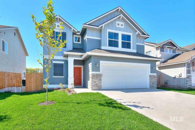 3786 W Farlam Dr, Meridian, ID 83642 (MLS #98729428) :: New View Team