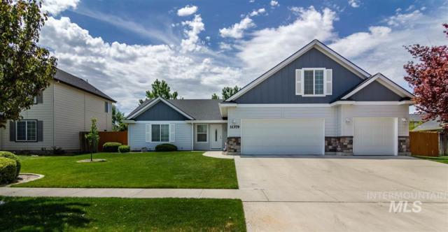 11379 W Fitzwilliam Loop, Nampa, ID 83651 (MLS #98729433) :: Legacy Real Estate Co.