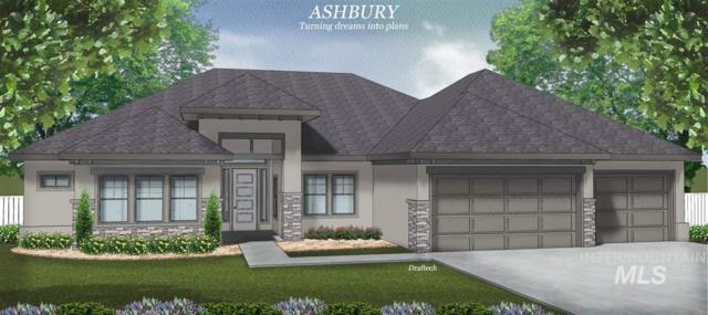 528 S Devon Ave, Star, ID 83669 (MLS #98729436) :: Jackie Rudolph Real Estate