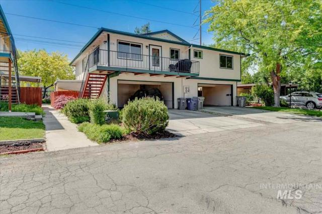 1128 S Phillippi Street, Boise, ID 83705 (MLS #98729453) :: Jackie Rudolph Real Estate