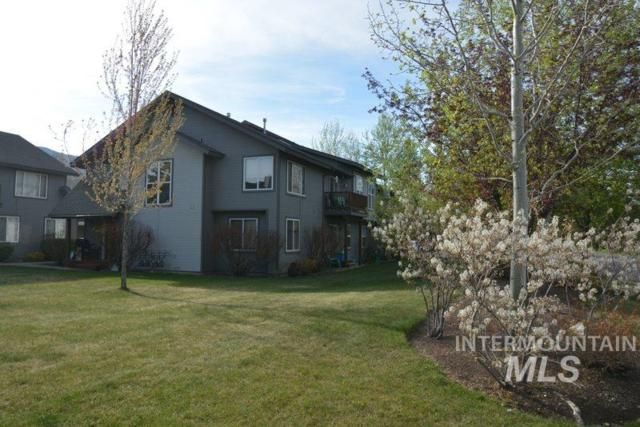 720 S 4th B1, Hailey, ID 83333 (MLS #98729475) :: New View Team