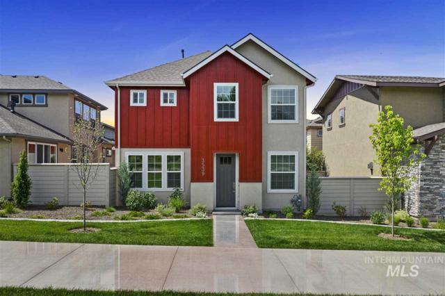 3539 S Caddis Way, Boise, ID 83716 (MLS #98729486) :: Jon Gosche Real Estate, LLC