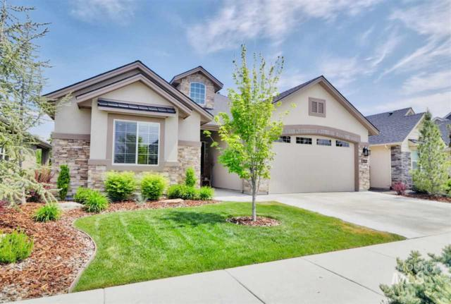 1522 Willowick, Eagle, ID 83616 (MLS #98729502) :: Legacy Real Estate Co.
