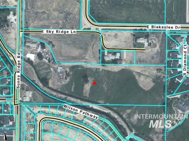 2720 Sunny Ridge, Nampa, ID 83686 (MLS #98729515) :: Jon Gosche Real Estate, LLC