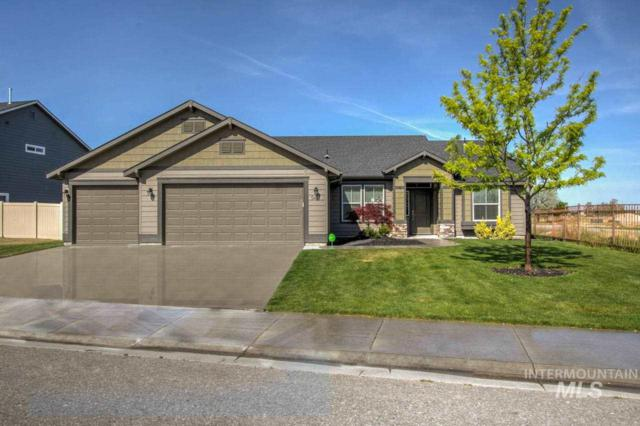941 N Hidden View Way, Star, ID 83669 (MLS #98729519) :: Legacy Real Estate Co.