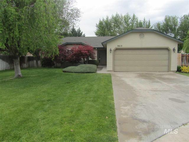 5613 S Jonquil, Boise, ID 83716 (MLS #98729540) :: Boise River Realty